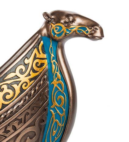 """Чаша с орнаментом """"Арабеска"""" WS-528"""