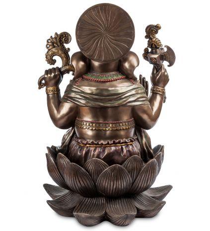 """Статуэтка """"Ганеша - Бог мудрости и благополучия"""" WS-605"""