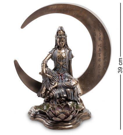 Статуэтка Гуаньинь - богиня милосердия WS-598