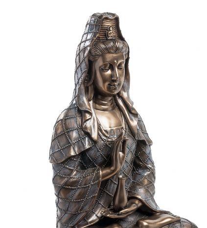 "Статуэтка ""Гуаньинь - богиня милосердия"" WS-599"