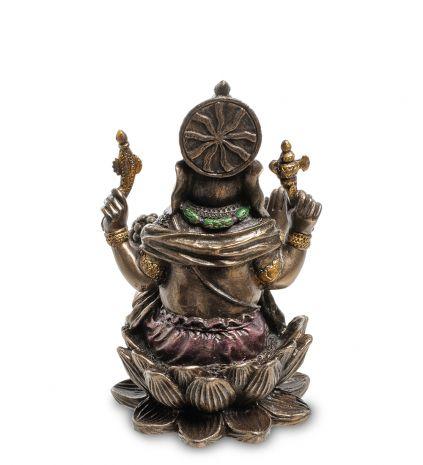 """Статуэтка """"Ганеша - Бог мудрости и благополучия"""" WS-850"""