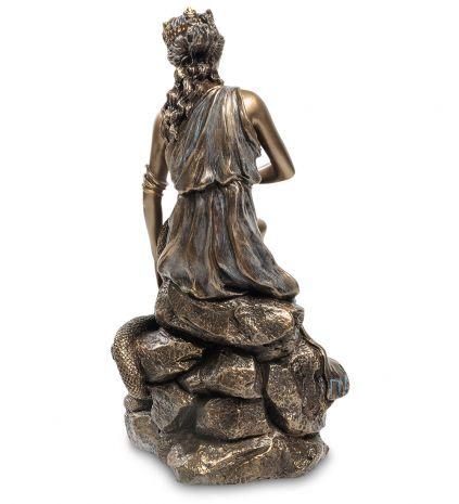 Статуэтка Гигиея - богиня здоровья WS-890