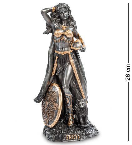 """Статуэтка """"Фрейя - Богиня плодородия, любви и красоты"""" WS- 16"""