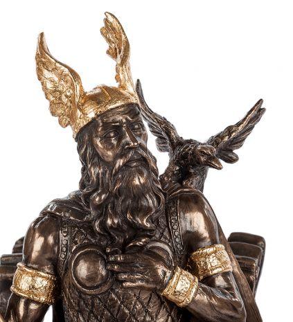 """Статуэтка """"Один - бог войны и Победы, покровитель военной аристократии"""" WS-685/ 2"""