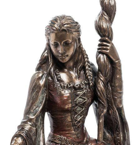 """Статуэтка """"Фригг - богиня любви, брака, домашнего очага и деторождения"""" WS-578"""