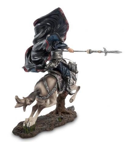 "Статуэтка ""Китайский воин на коне"" WS-758"