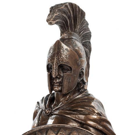Статуэтка Леонид - царь Спарты WS-158