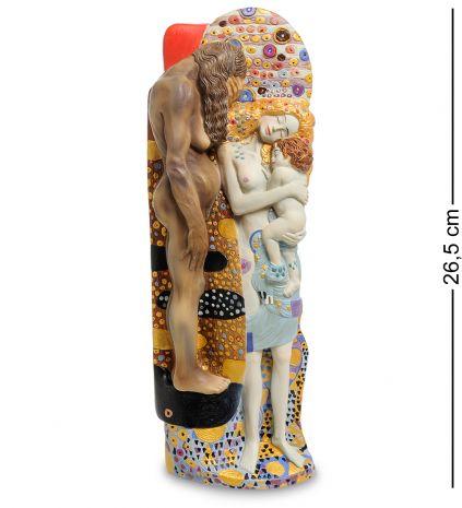 """Статуэтка """"Три возраста женщины"""" (Густав Климт) pr-KL30"""