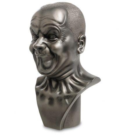 """Статуэтка-бюст из серии """"Характерные головы"""" (Франц Ксавер Мессершмидт) pr-ME02"""