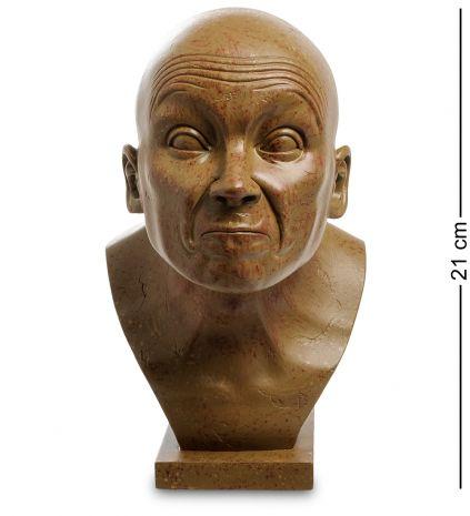 """Статуэтка-бюст из серии """"Характерные головы"""" (Франц Ксавер Мессершмидт) pr-ME03"""