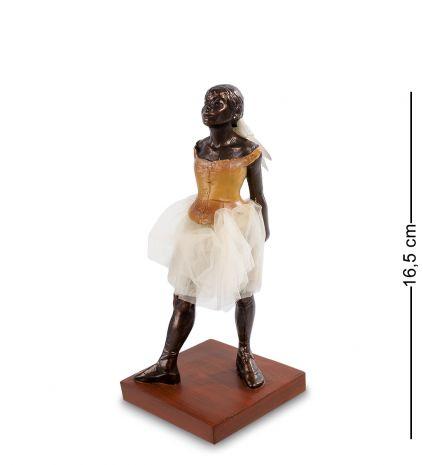 """Статуэтка """"Балерина"""" (Эдгар Дега) pr-DE03"""
