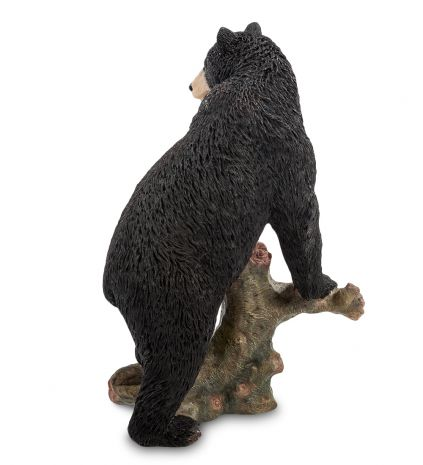 "Статуэтка ""Бурый медведь"""