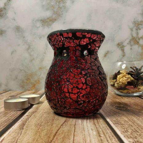 """Аромалампа """"Рубиновые осколки"""" OB_66430"""