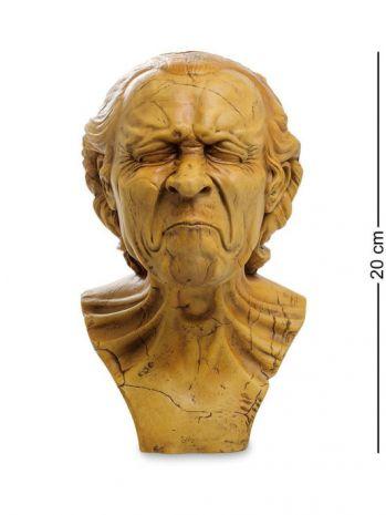 Статуэтка-бюст из серии «Характерные головы» (Ф.К. Мессершмидт) pr-ME04