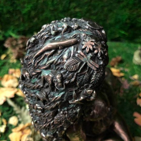 Статуэтка Гайя, Мать-Земля H4539N9