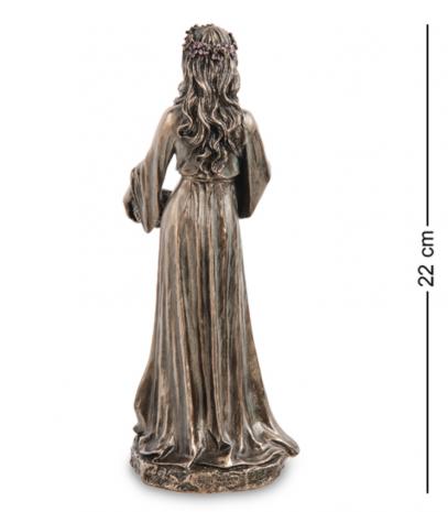 Статуэтка Идунн - богиня вечной юности WS-1091