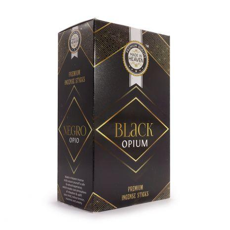 Благовония Ppure Made In Heaven Black Opium Черный опиум MIH15-BO