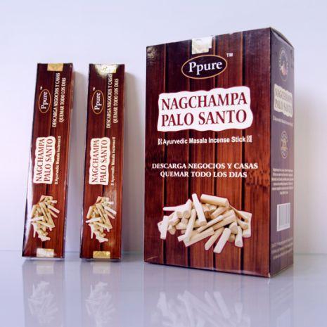 Благовония Ppure Palo Santo Пало Санто PPR0074