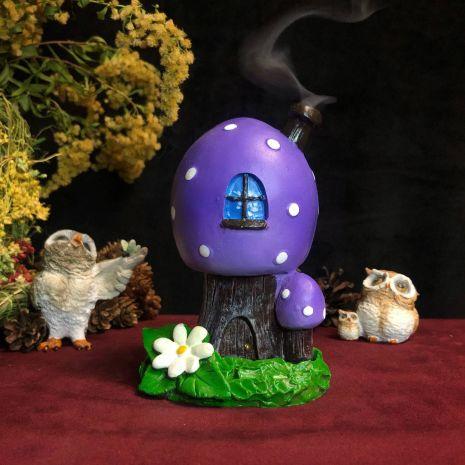"Подставка для благовоний ""Волшебный гриб"" CH_40723"