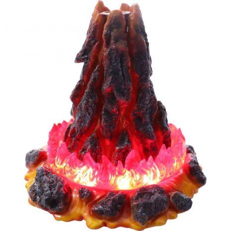 """Подставка для стелющихся благовоний """"Извержение вулкана"""" U4997R0"""