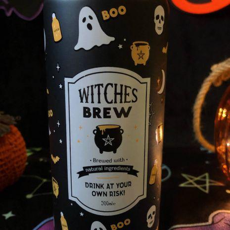 "Бутылка для воды ""Witches Brew"" HA_39931"