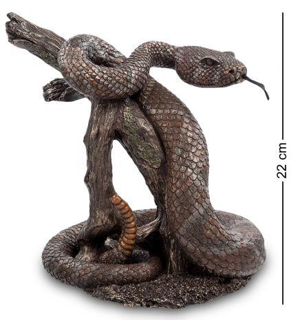 "Статуэтка ""Гремучая змея"""