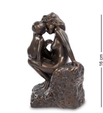 Статуэтка Мать и дитя (Огюст Роден) pr-RO09