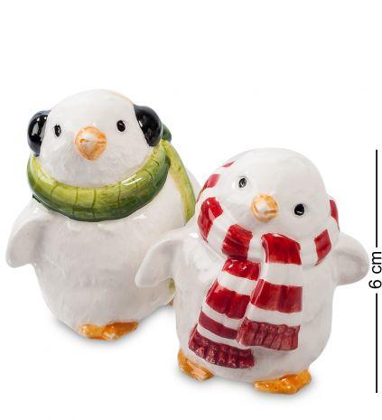 """Набор соль-перец """"Пингвины"""" (Pavone)"""