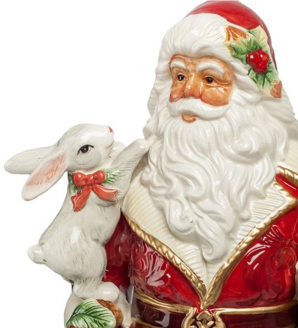 "Статуэтка ""Дед Мороз"" (Pavone)"