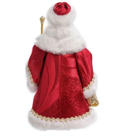 """Кукла """"Дед Мороз с мешком"""""""