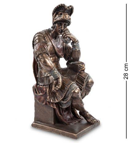 Статуэтка Лоренцо Медичи (Микеланджело) WS-632/ 1