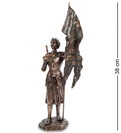 Статуэтка Жанна д'Арк WS-638/ 1
