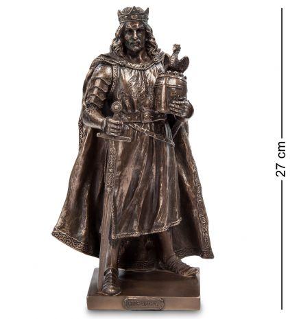 "Статуэтка ""Король Артур"" WS-640/ 1"