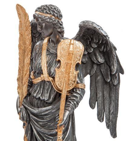 Статуэтка Ангел Музыкант (Эдвард Берн-Джонс) WS-634