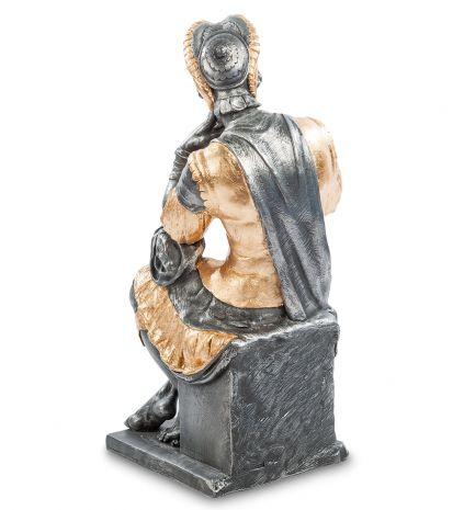 "Статуэтка ""Лоренцо Медичи"" (Микеланджело) WS-632"