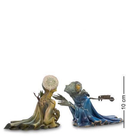 "Статуэтка ""Тристан и Изольда"" (Сальвадор Дали) pr-SD07"