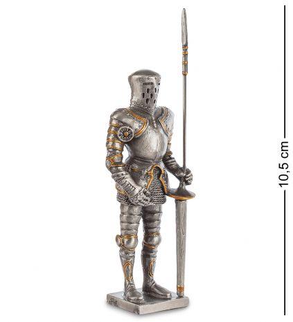 Статуэтка Рыцарь с копьем WS-807