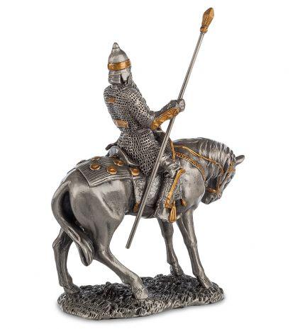 """Статуэтка """"Воин на коне"""" WS-825"""