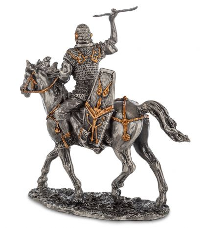 """Статуэтка """"Воин на коне"""" WS-823"""