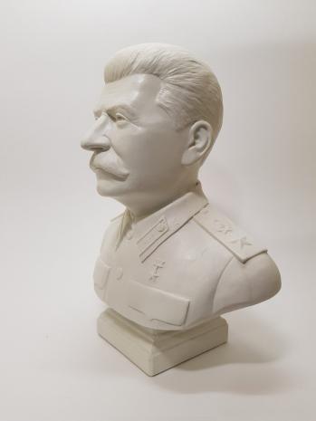 Бюст Сталина BA-034