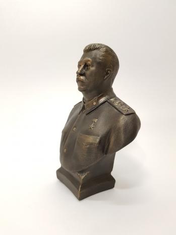 Бюст Сталина BA-037