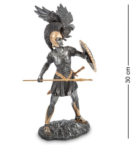 Статуэтка Афина - Богиня мудрости и справедливой войны WS- 12