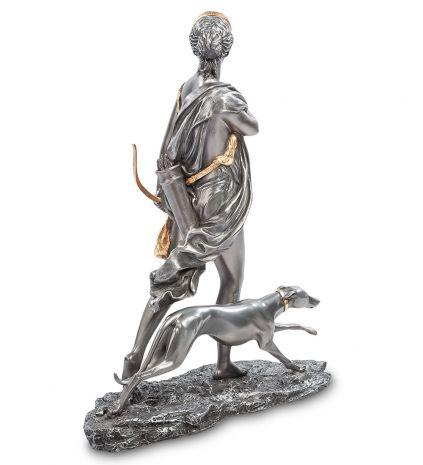 "Статуэтка ""Артемида - Богиня охоты"" WS- 11"