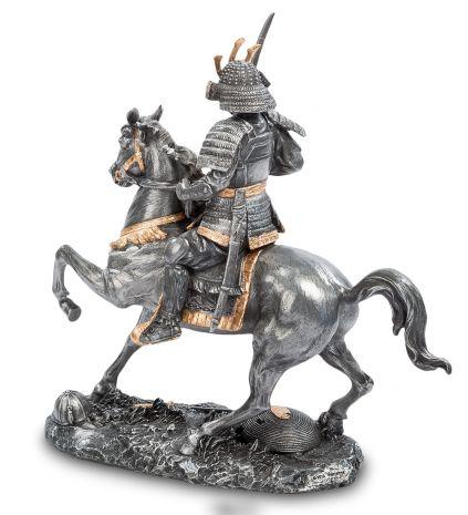 "Статуэтка ""Самурай на коне"" WS- 89"
