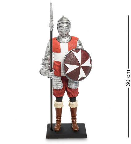 """Статуэтка """"Мальтийский воин"""" WS-898"""