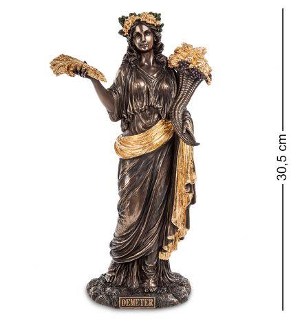 "Статуэтка ""Деметра - Богиня плодородия"" WS- 55/ 2"