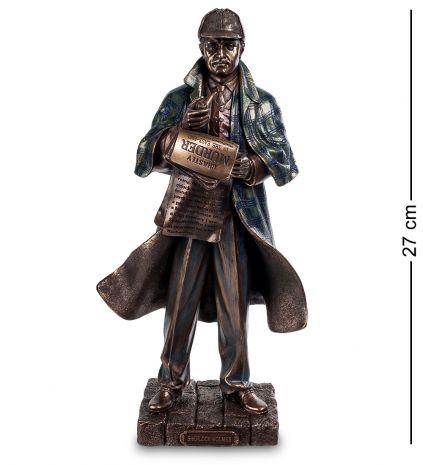 "Статуэтка ""Шерлок Холмс"" WS-286"