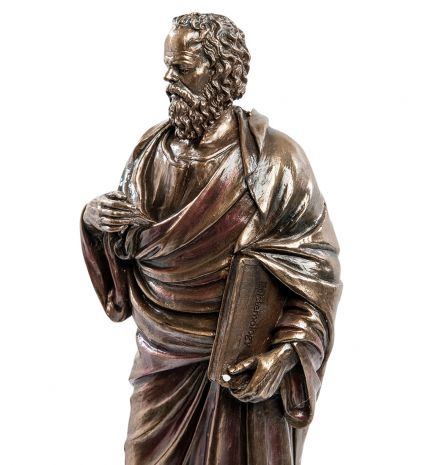 Статуэтка Сократ WS-929