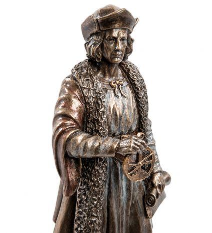 Статуэтка Христофор Колумб WS-930