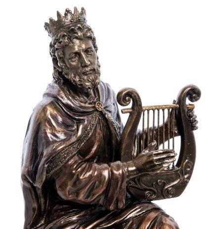 Статуэтка Король Давид WS-953